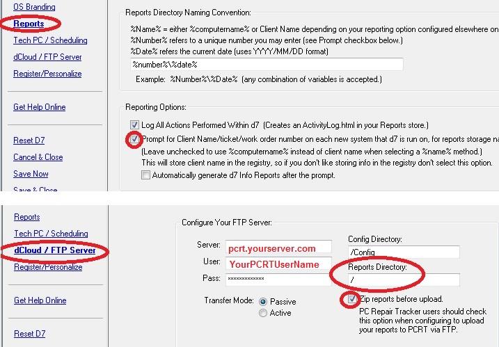 d7_PCRT_Reports_Config