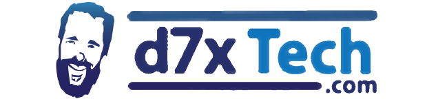 d7xTech.com (formerly Foolish IT)