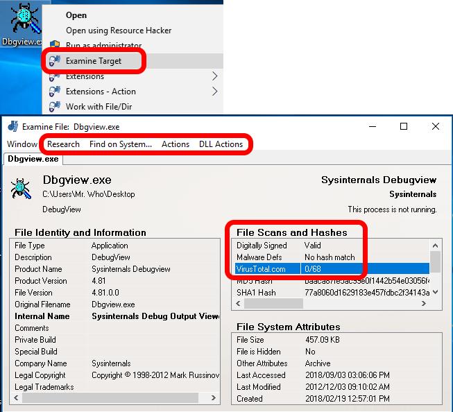 d7x Release Notes – d7xTech com (formerly Foolish IT)
